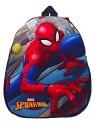 Dětský plyšový batoh Spiderman