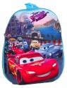 Detský plyšový batoh McQeen - Cars