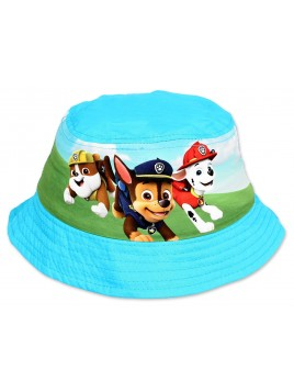 Chlapecký klobouček Tlapková patrola (Paw Patrol) - tyrkysový 0418daa71f