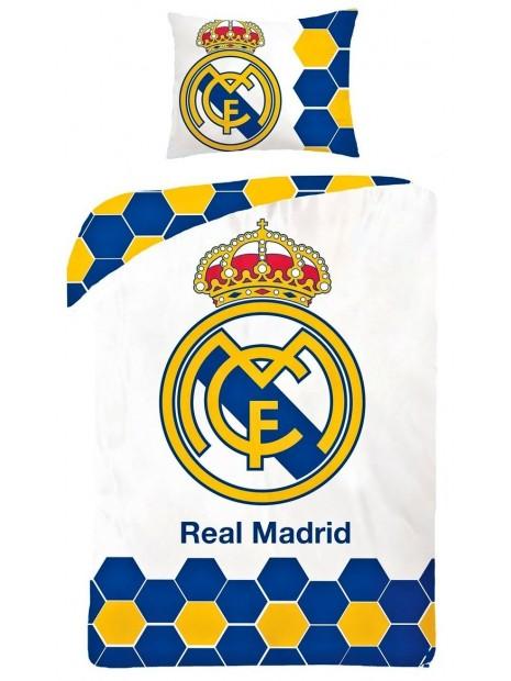 Bavlněné povlečení Real Madrid
