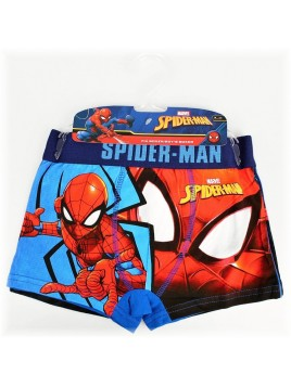 Chlapčenské boxerky Spiderman - bal. 2 ks