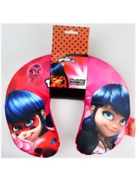 Dětský cestovní polštář Kouzelná beruška - Ladybug