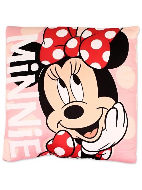 Vankúšik Minnie Mouse - Disney - ružový