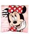 Polštářek Minnie Mouse - Disney - růžový