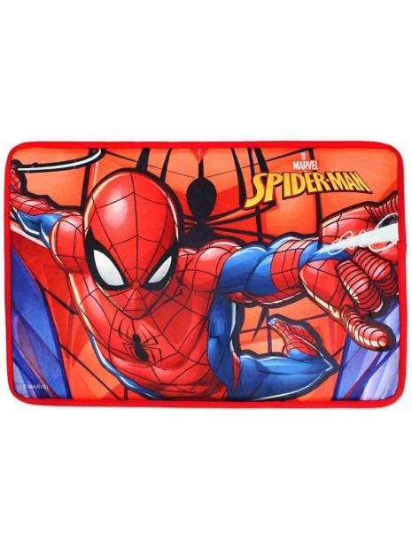 Koberček, predložka Spiderman