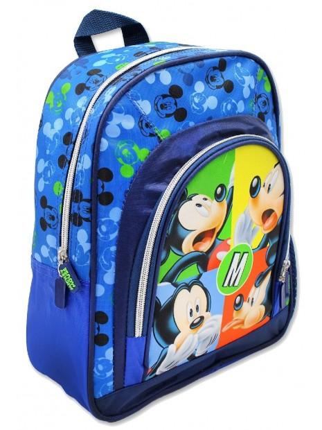 Dětský předškolní batoh Mickey Mouse (Disney)