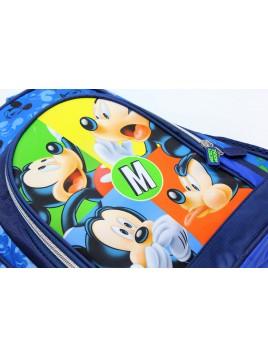 Detský predškolský batoh  Mickey Mouse (Disney)