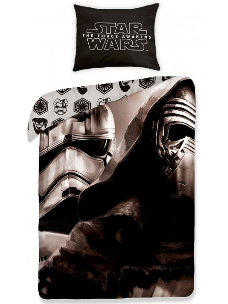 Bavlnené posteľné obliečky STAR WARS