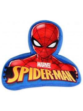 Tvarovaný polštářek  Spiderman