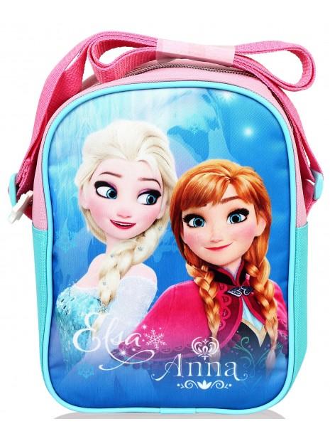 Taška cez rameno Ľadové kráľovstvo (Frozen)