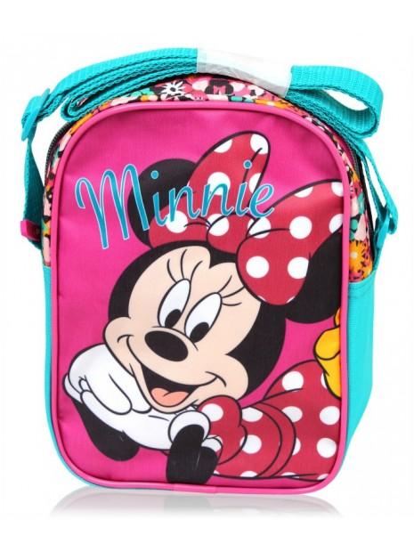 Taška cez rameno Minnie Mouse (Disney)