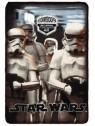 Dětská deka Star Wars - Disney