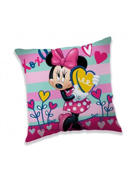 Povlak na polštář Minnie Mouse ❤ (Disney)
