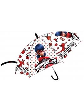 Deštník Kouzelná beruška (Ladybug)