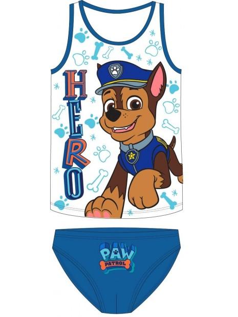 Chlapecké spodní prádlo Tlapková patrola (Paw Patrol) - modré