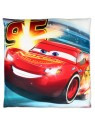 Polštářek s bleskem McQueen - Cars (PIXAR)