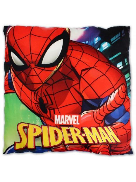 Plyšový polštářek Spider-Man