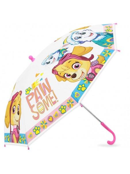 Dievčenské dáždnik Tlapková patrola (Paw Patrol) - Skye a Everest