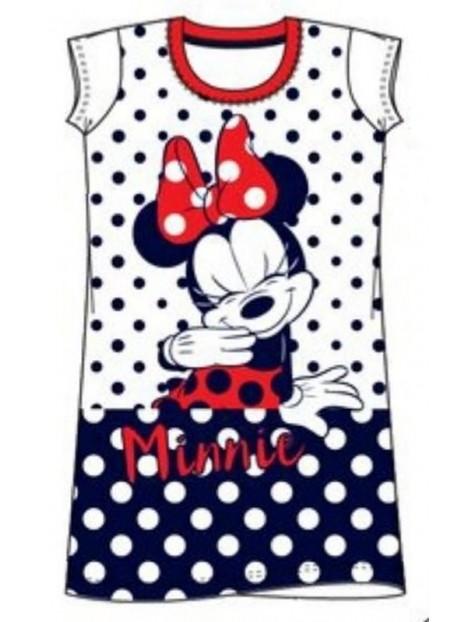 b872254c1476 Dívčí noční košile - pyžamo - Minnie Mouse (Disney)