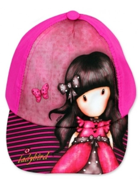 Dívčí kšiltovka Gorjuss - Santoro London
