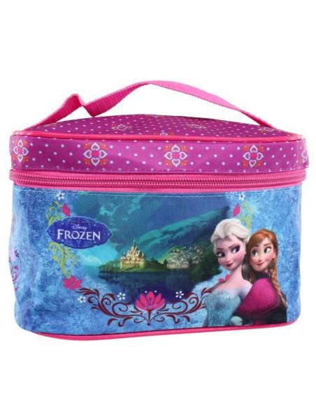Dievčenské kozmetická taška Ľadové kráľovstvo - Frozen