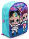 Dětský batoh s přední kapsou L.O.L. Surprise - SQUAD
