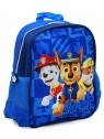 Dětský batoh Tlapková patrola (PAW PATROL)- - modrý