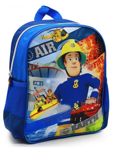 Detský batoh Požiarnik Sam