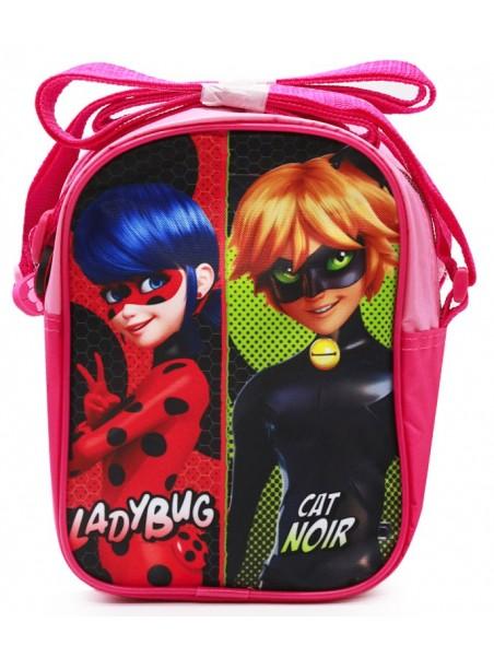 Taška cez rameno Kúzelná lienka - Ladybug