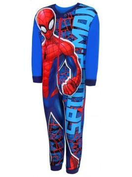 Chlapčenské pyžamo overal Spiderman MARVEL