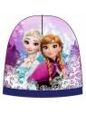 Dívčí čepice Ledové království - Frozen - modrá