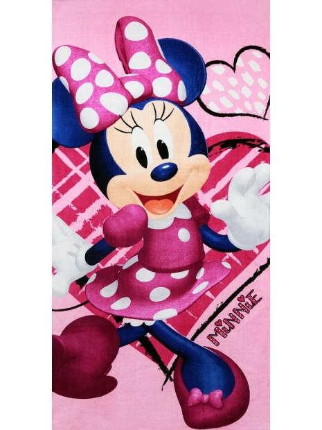 Plážová osuška Minnie Mouse (Disney)