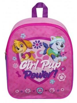 Dětský batoh Tlapková patrola (PAW PATROL) - Girl Pup Power!