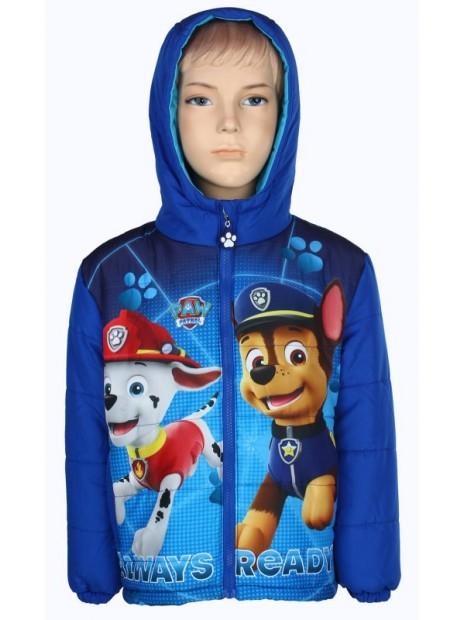 Chlapecká bunda Tlapková patrola (Paw Patrol)