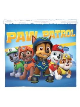 Chlapecký nákrčník Tlapková patrola (Paw Patrol) - s chlupem