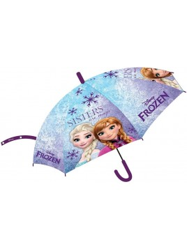 Dívčí deštník Ledové království - FROZEN