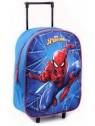Dětský kufr na kolečkách Spiderman - MARVEL