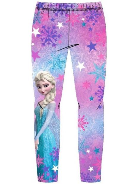 Dívčí legíny Ledové království - Frozen