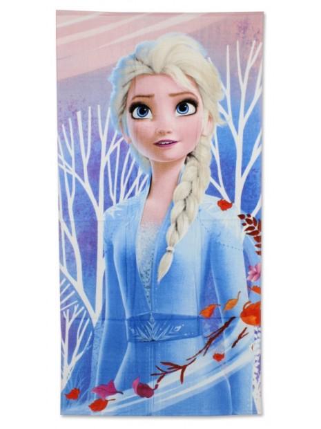 Dětská bavlněná osuška Ledové království II. ( Frozen )