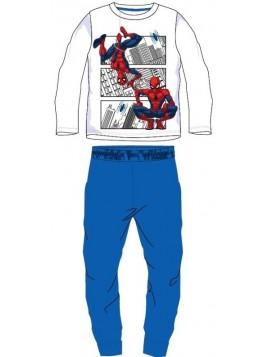 Chlapecké bavlněné pyžamo Spiderman MARVEL