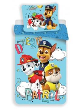 Dětské bavlněné povlečení Tlapková patrola - Paw Patrol - DREAM Patrol