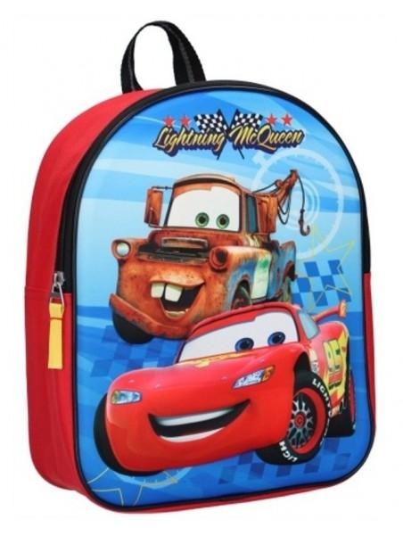 Dětský 3D batoh Auta - Cars