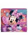 Dívčí nákrčník Minnie Mouse Disney - růžový