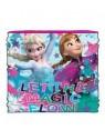 Dívčí nákrčník Ledové království - Frozen - růžový