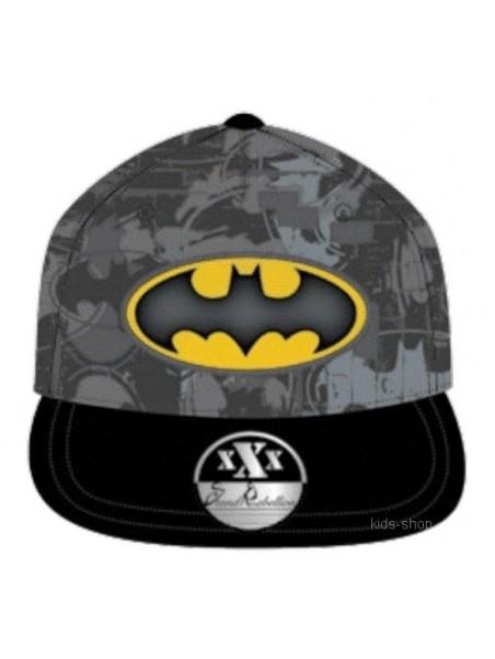 Kšiltovka snapback Hip Hop Batman