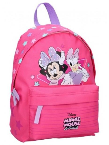 Dětský batoh Minnie Mouse - Disney (bez PVC)