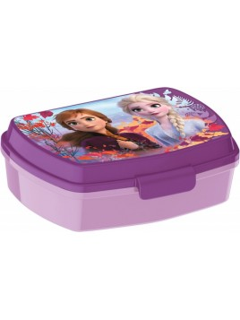 Box na desiatu Ľadové kráľovstvo - Frozen II.