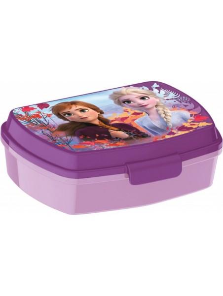 Box na svačinu Ledové království - Frozen II.