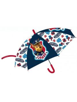 Deštník Tlapková patrola (Paw Patrol) - transparentní