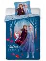 Dětské bavlněné ložní povlečení Ledové království - Frozen II.